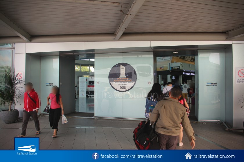 Causeway Link AA1 JB Sentral Senai Airport 9am 031
