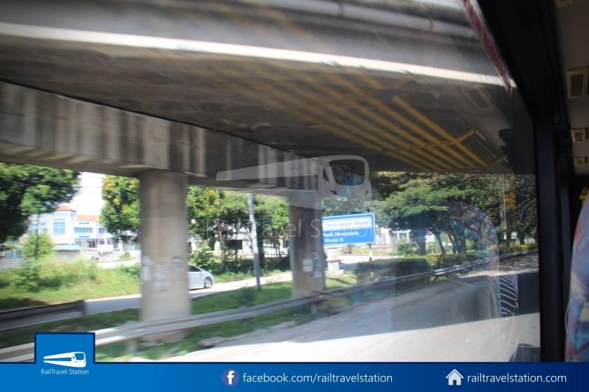 Causeway Link AA1 Senai Airport JB Sentral 3pm 019