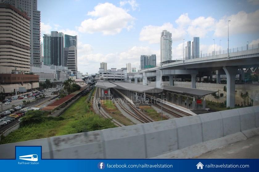 Causeway Link AA1 Senai Airport JB Sentral 3pm 024