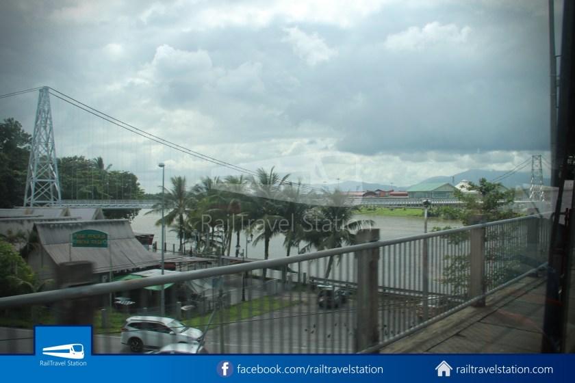 H2 Sarawak Hydrogen Bus Downtown Heritage Loop 021