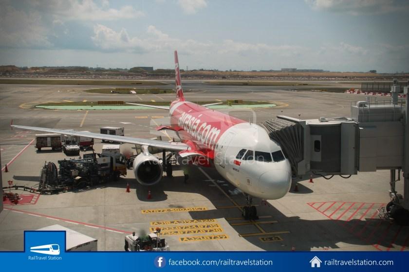 Indonesia AirAsia QZ267 SIN CGK 013