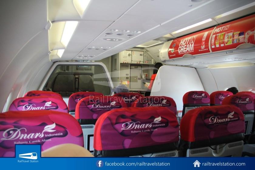 Indonesia AirAsia QZ267 SIN CGK 020
