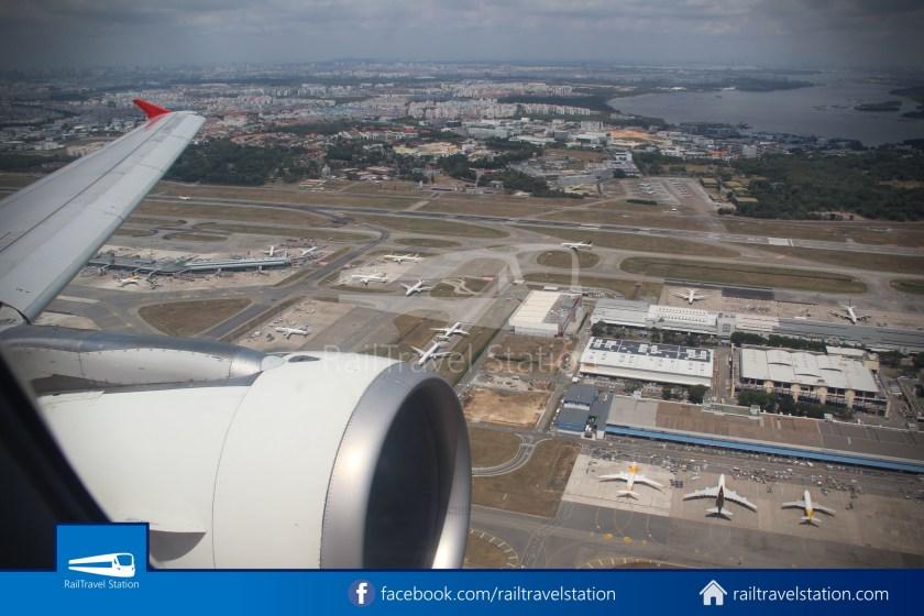 Indonesia AirAsia QZ267 SIN CGK 037
