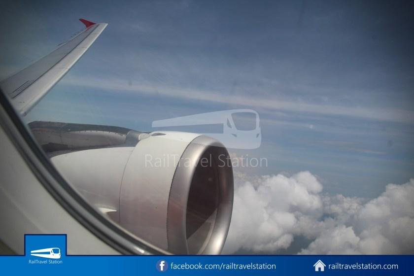 Indonesia AirAsia QZ267 SIN CGK 042