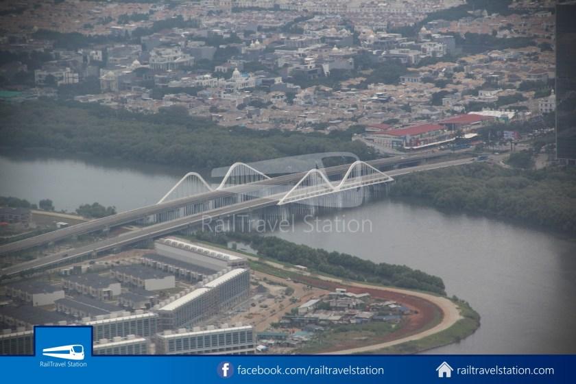 Indonesia AirAsia QZ267 SIN CGK 057