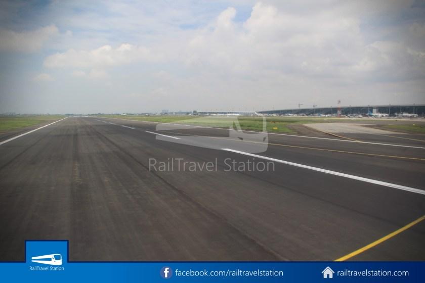 Indonesia AirAsia QZ267 SIN CGK 074