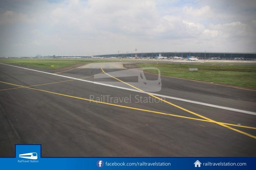 Indonesia AirAsia QZ267 SIN CGK 075