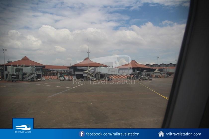 Indonesia AirAsia QZ267 SIN CGK 081