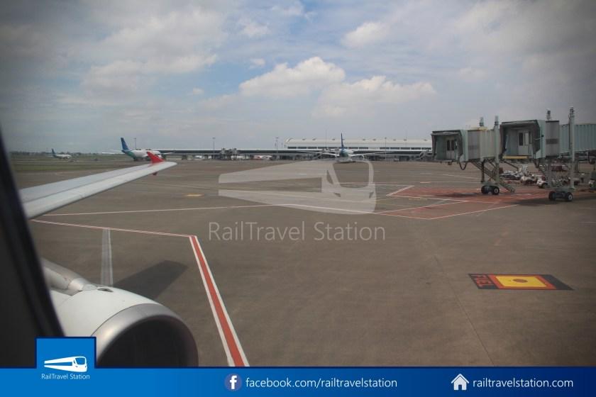 Indonesia AirAsia QZ267 SIN CGK 083