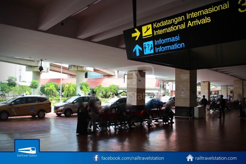 Indonesia AirAsia QZ267 SIN CGK 095