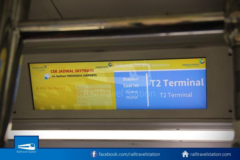 Indonesia AirAsia QZ267 SIN CGK 099