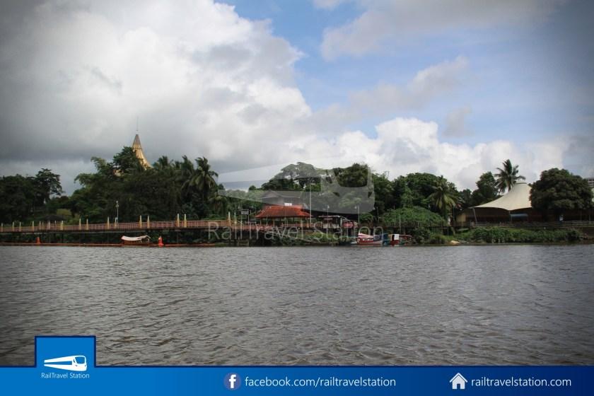 Kuching Penambang The White Barouk Kampung Boyan 010