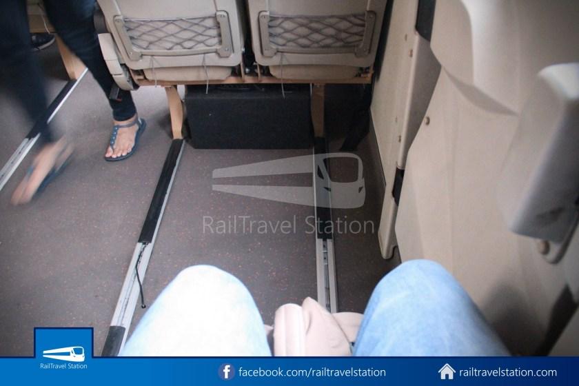 Railink 691692 Shuttle Bus ARS T2 005