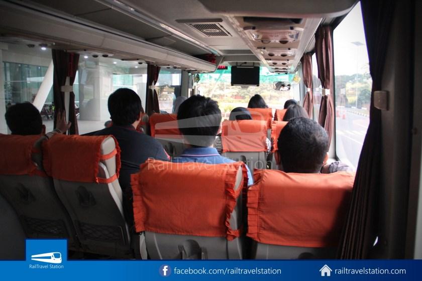 Railink 691692 Shuttle Bus ARS T2 006
