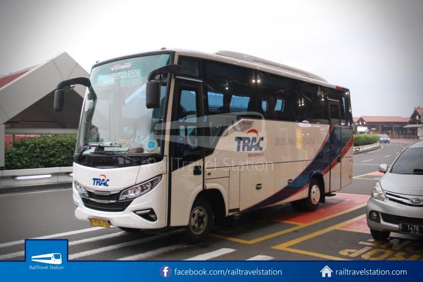 Railink 691692 Shuttle Bus ARS T2 013