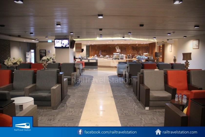 Saphire Lounge CGK Terminal 2F 005