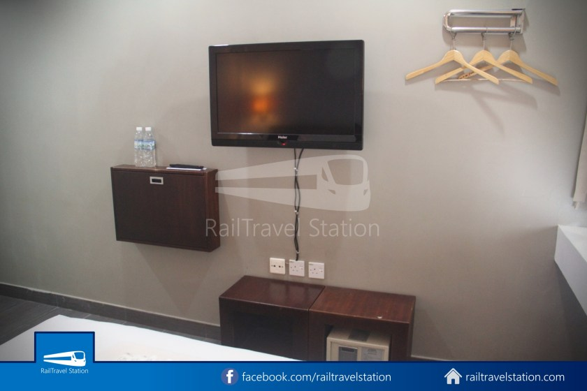 Tune Hotel Waterfront Kuching 009