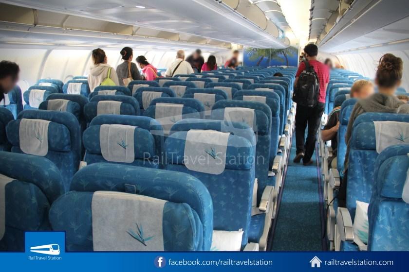 Air Mauritius MK646 SIN KUL 027