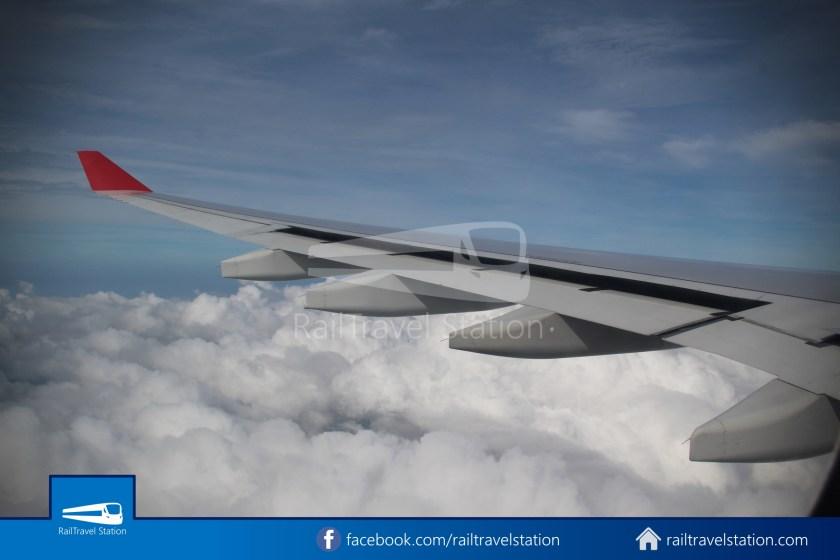 Air Mauritius MK646 SIN KUL 066