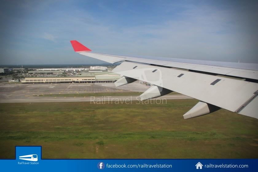 Air Mauritius MK646 SIN KUL 071