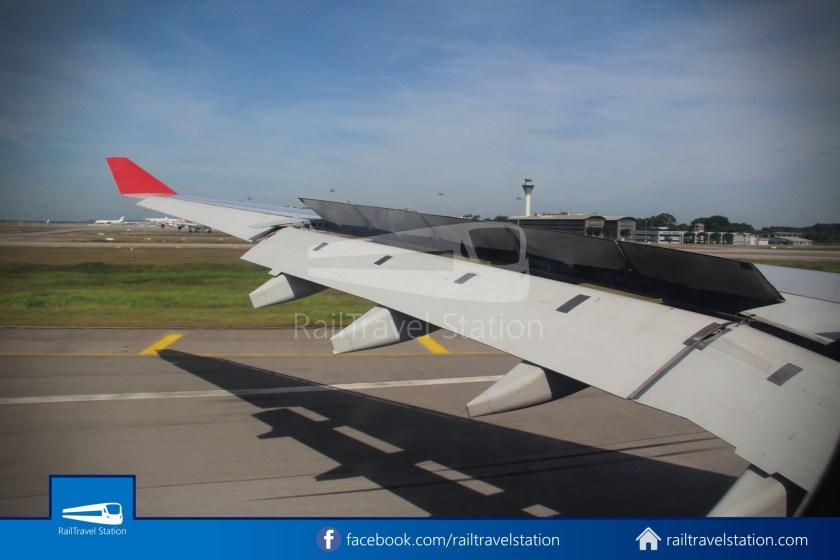 Air Mauritius MK646 SIN KUL 073