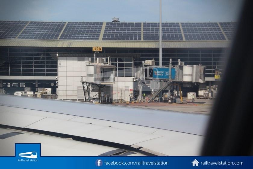 Air Mauritius MK646 SIN KUL 077