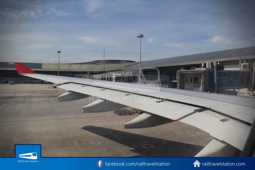 Air Mauritius MK646 SIN KUL 078