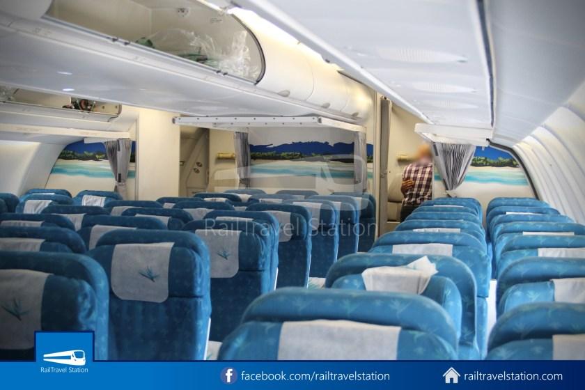 Air Mauritius MK646 SIN KUL 079