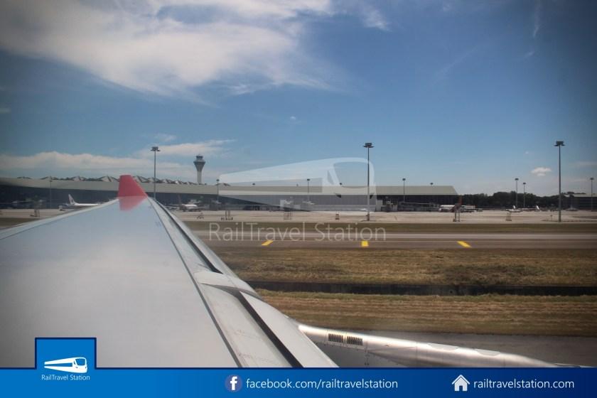 Air Mauritius MK647 KUL SIN 047