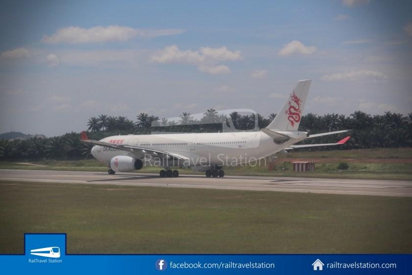 Air Mauritius MK647 KUL SIN 050