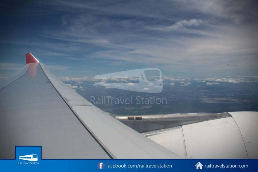 Air Mauritius MK647 KUL SIN 059