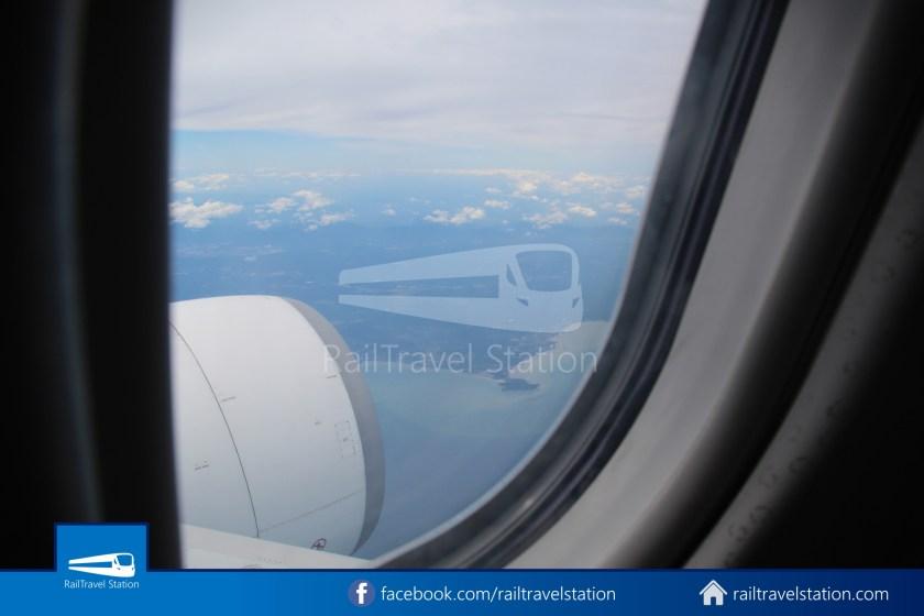 Air Mauritius MK647 KUL SIN 061