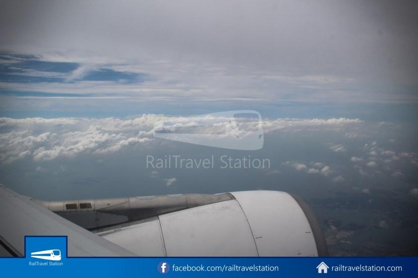 Air Mauritius MK647 KUL SIN 071