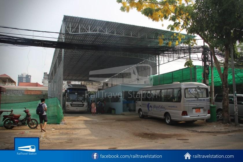 Giant Ibis Phnom Penh Ho Chi Minh City 002