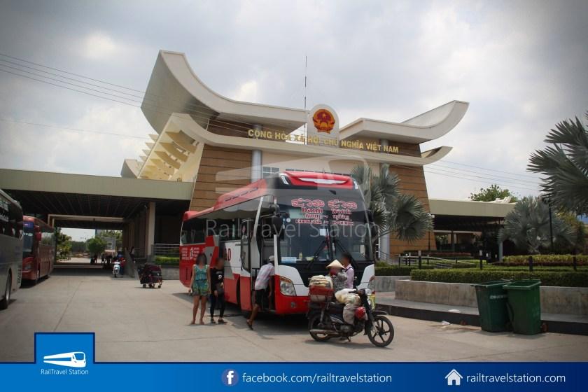 Giant Ibis Phnom Penh Ho Chi Minh City 105