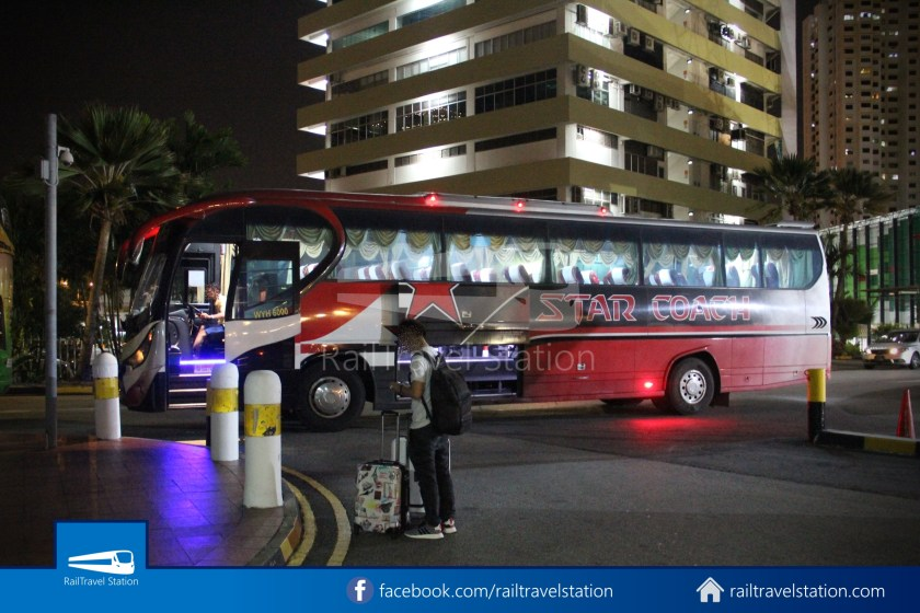 Golden Coach Concorde BTS 03