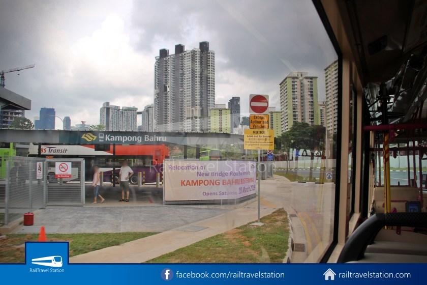 Kampong Bahru Bus Terminal 01