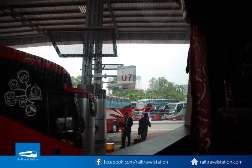 Mayang Sari Larkin Melaka 15