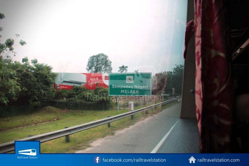 Mayang Sari Larkin Melaka 19
