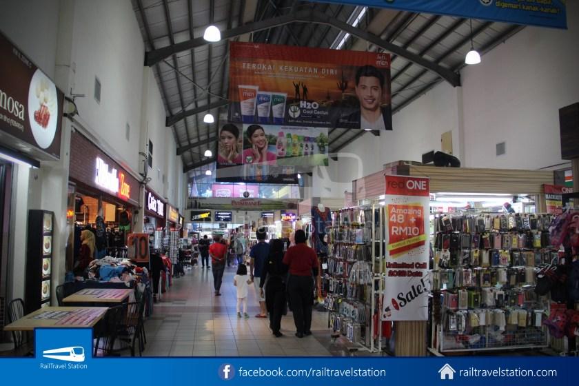 Mayang Sari Larkin Melaka 25