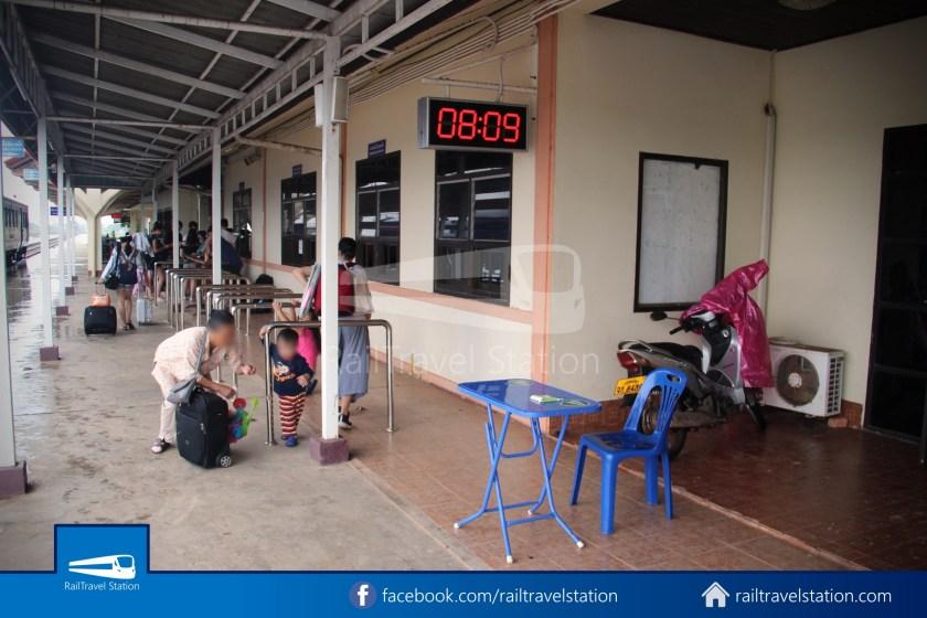 PTS Transit Service Thanaleng Vientiane Talad Sao 02