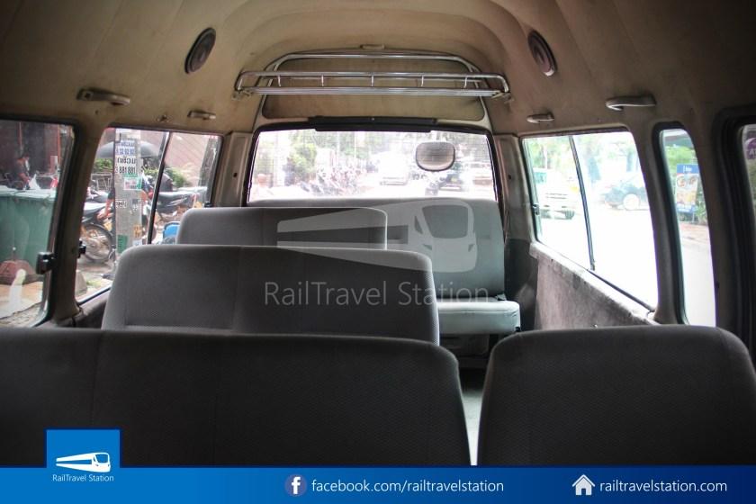 PTS Transit Service Vientiane Namphou Thanaleng 07