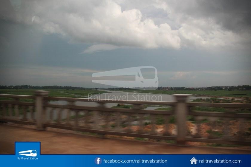 PTS Transit Service Vientiane Namphou Thanaleng 14