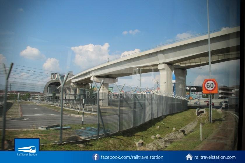 RapidKL 506 Putrajaya Puchong 09