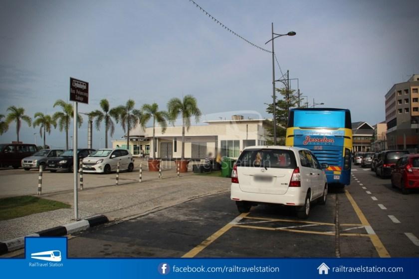 Sipitang Express Bandar Seri Begawan Guide 05