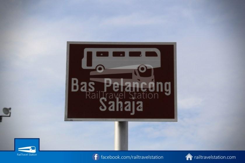 Sipitang Express Bandar Seri Begawan Guide 06