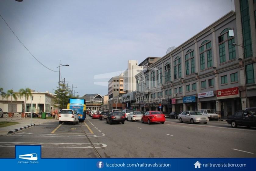 Sipitang Express Bandar Seri Begawan Guide 07