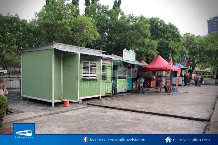 Sipitang Express Kota Kinabalu Bandar Seri Begawan 003