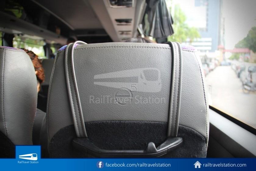Sipitang Express Kota Kinabalu Bandar Seri Begawan 010