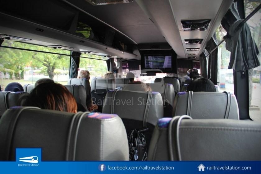 Sipitang Express Kota Kinabalu Bandar Seri Begawan 014